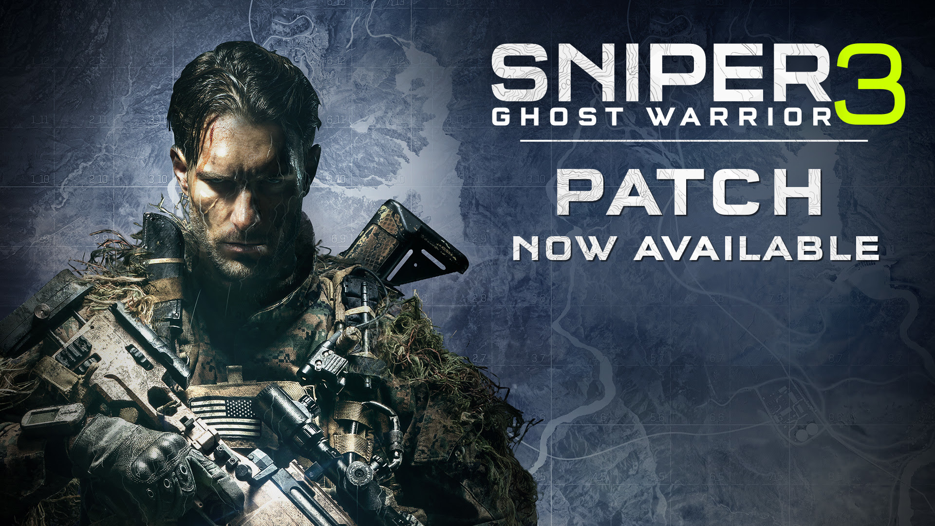 Steam Sniper Ghost Warrior 3 Patch Notes 1 4