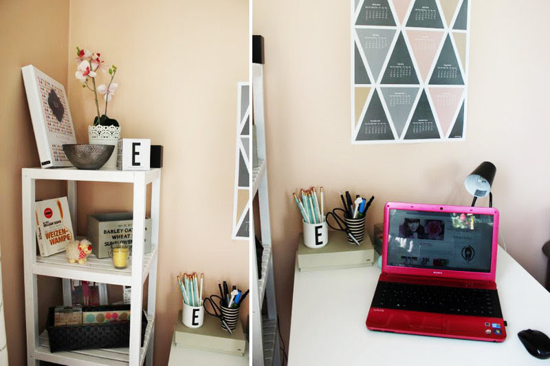 Room Tour Office