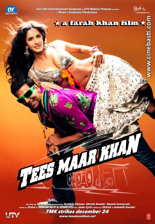 Tees maar khan flop 2010 Top 10 Flop Bollywood Movies in 2010 – 2011