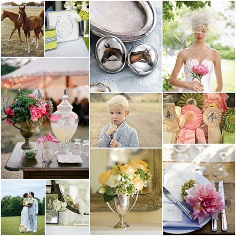 Planning a Kentucky Derby Wedding   The Thoroughbred