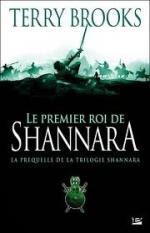 le premier roi de Shannara