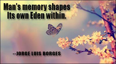 Memory Quotes Ii