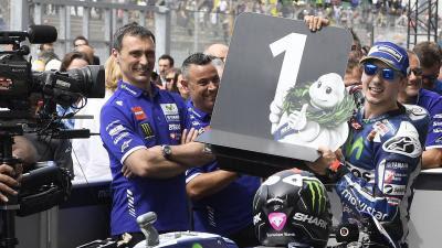 Lorenzo, nuevo líder tras su arrolladora victoria en Le Mans
