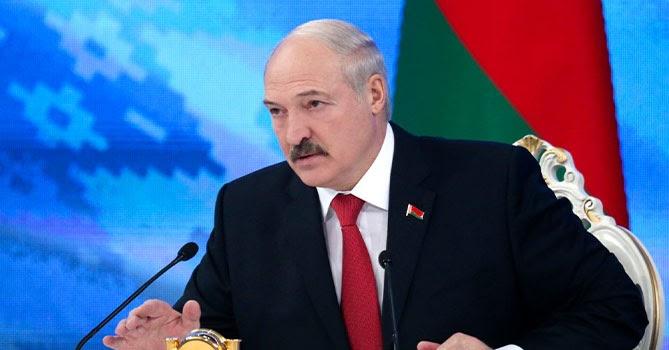 Лукашенко заявил, что Беларусь закупит в России вооружение более чем на $1 млрд