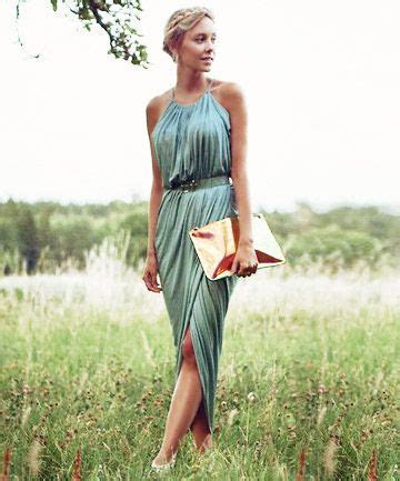 11 Gorgeous Dresses to Wear to a Summer Wedding   Fashion