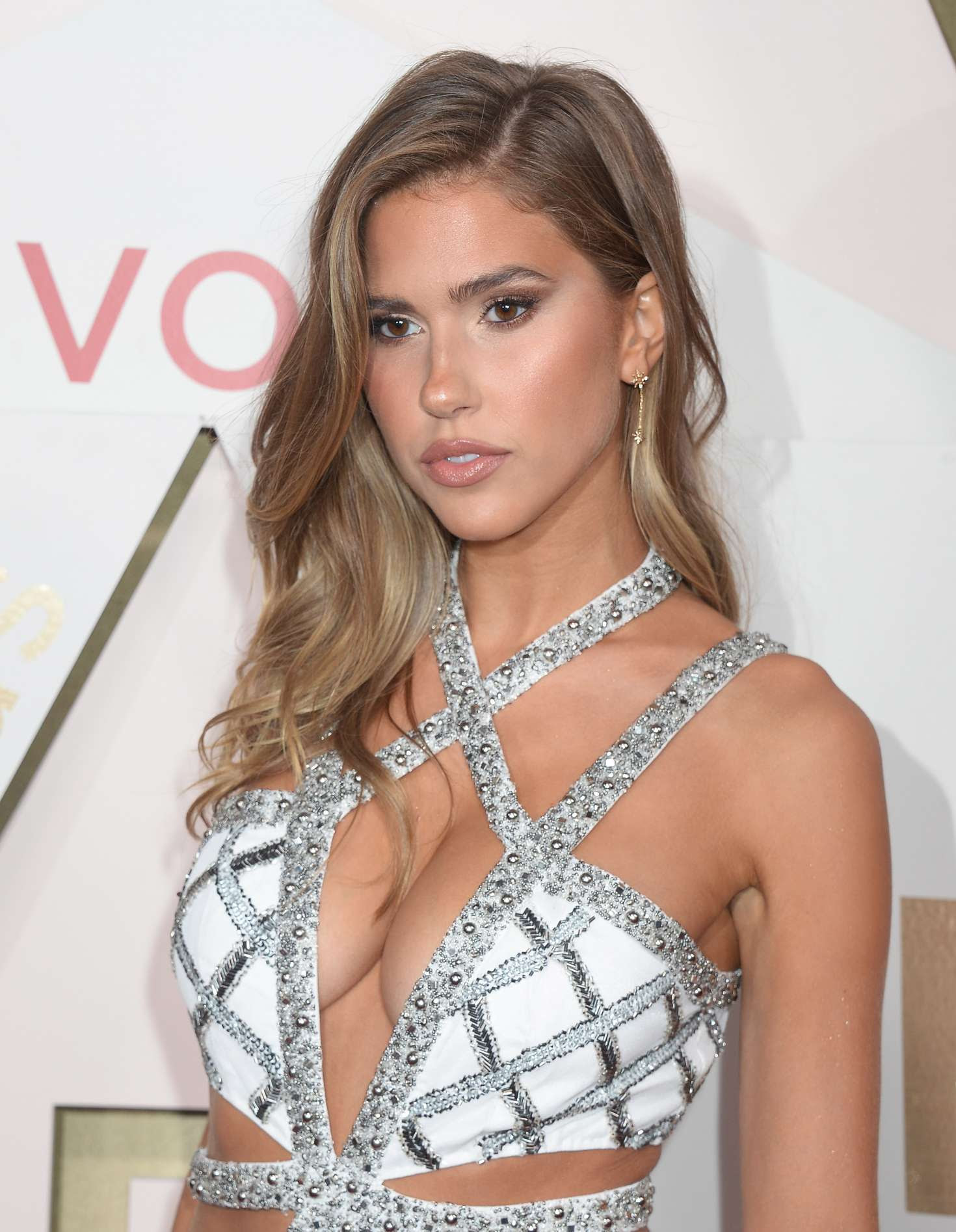 Kara Del Toro – #REVOLVE Awards 2017 in Hollywood