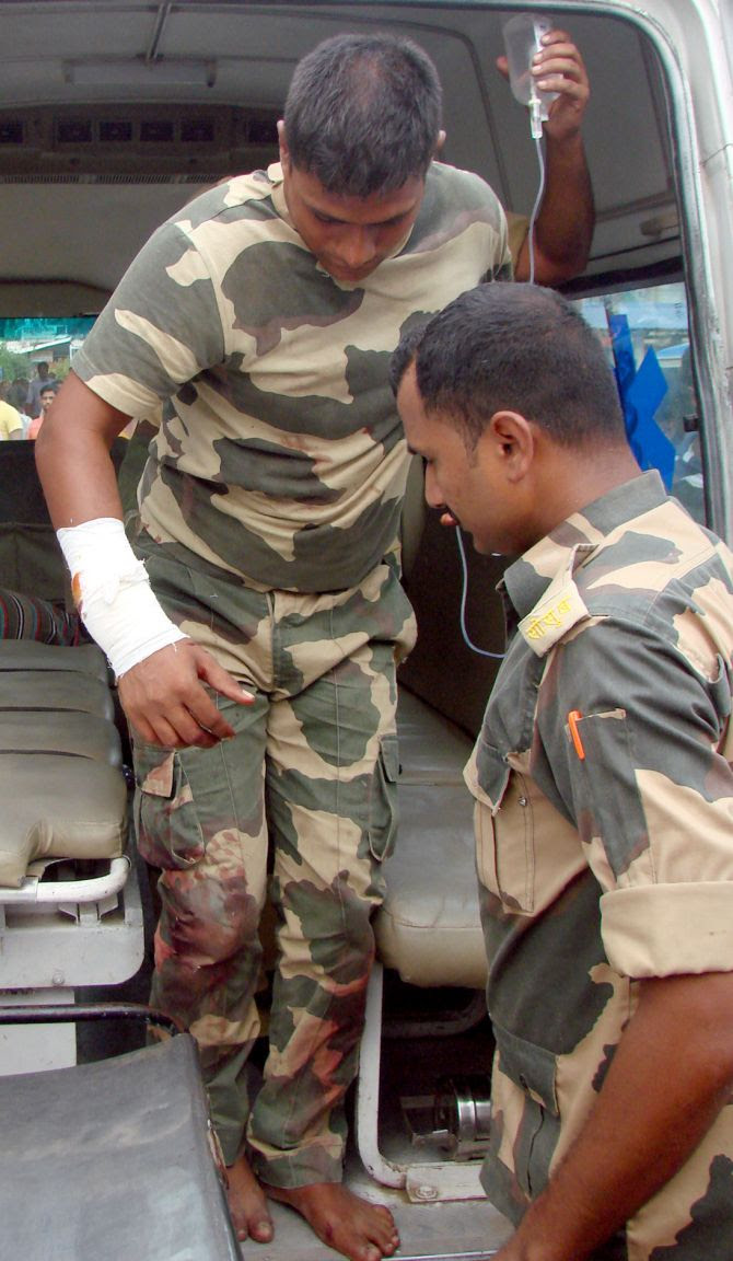 Image result for Border Security Force Soldier Martyred In Indo Bangla Riverine By Border Guard Bangladesh
