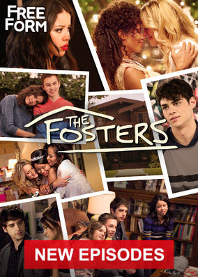 Fosters, The - Season 4