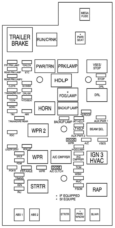 26 Chevrolet Colorado Wiring Diagram - Free Wiring Diagram Source   2004 Chevrolet Calorado 2 8 Wiring Diagram      Free Wiring Diagram Source