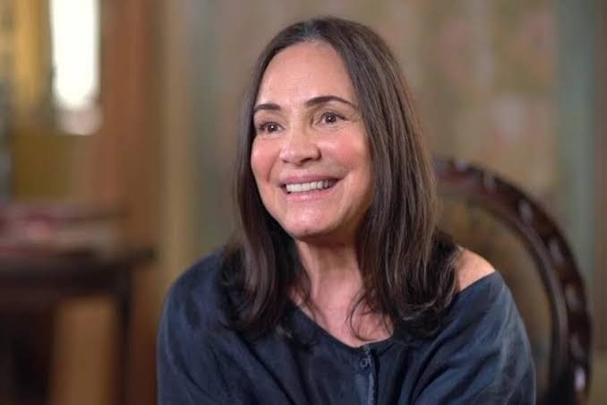 Cultura: Regina Duarte aceita convite de Bolsonaro