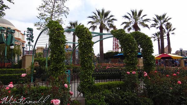Disney California Adventure, Paradise Pier, World of Color