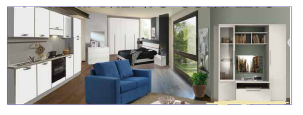 Sposi:come arredare un\u002639;abitazione con 2000 euro  Notizie in Vetrina Magazine di Mara Mencarelli