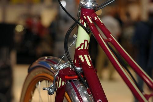 Bilenky Cycles Shelly Horton Mixte