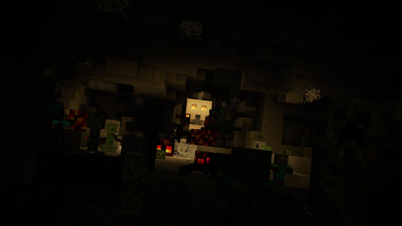 Minecraft Dantdm Horror Games - Micro USB k
