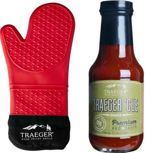 Traeger BBQ Sauce