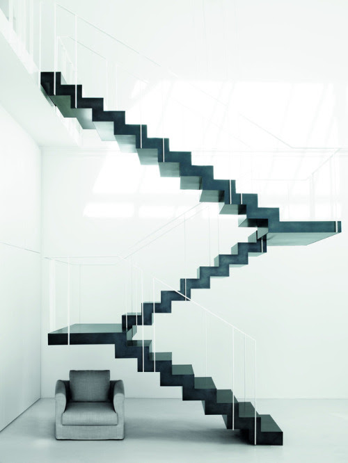 Diseño de Escaleras #40