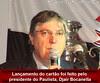 Paulista Futebol Clube lança no Clube Jundiaiense o seu cartão de crédito