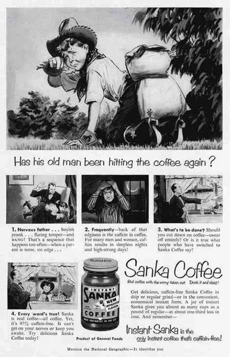 propaganda antiga