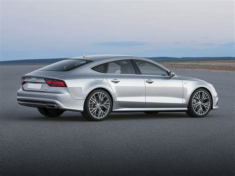 New 2017 Audi A7   Price, Photos, Reviews, Safety Ratings & Features