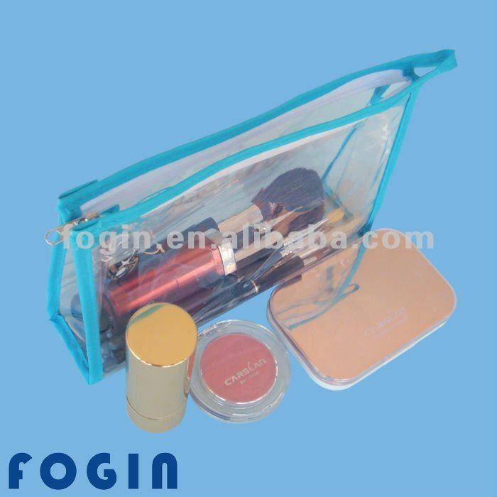PVC Clear Travel Toiletries Bag, View Travel Toiletries Bag