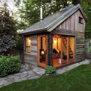 550 Koleksi Gambar Rumah Kayu Minimalis Cantik Gratis Terbaik