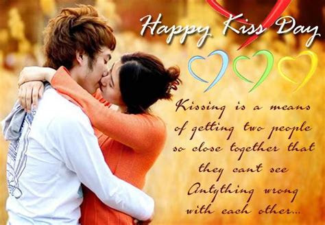 kiss day sms images quotes wallpapers messages status