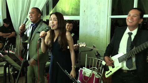 Wedding singers / band, Tagaytay Midlands   YouTube