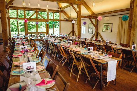 Nancarrow Farm A Perfect Cornwall Wedding Venue