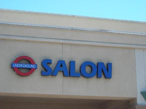 Southern California Hair Salon 1