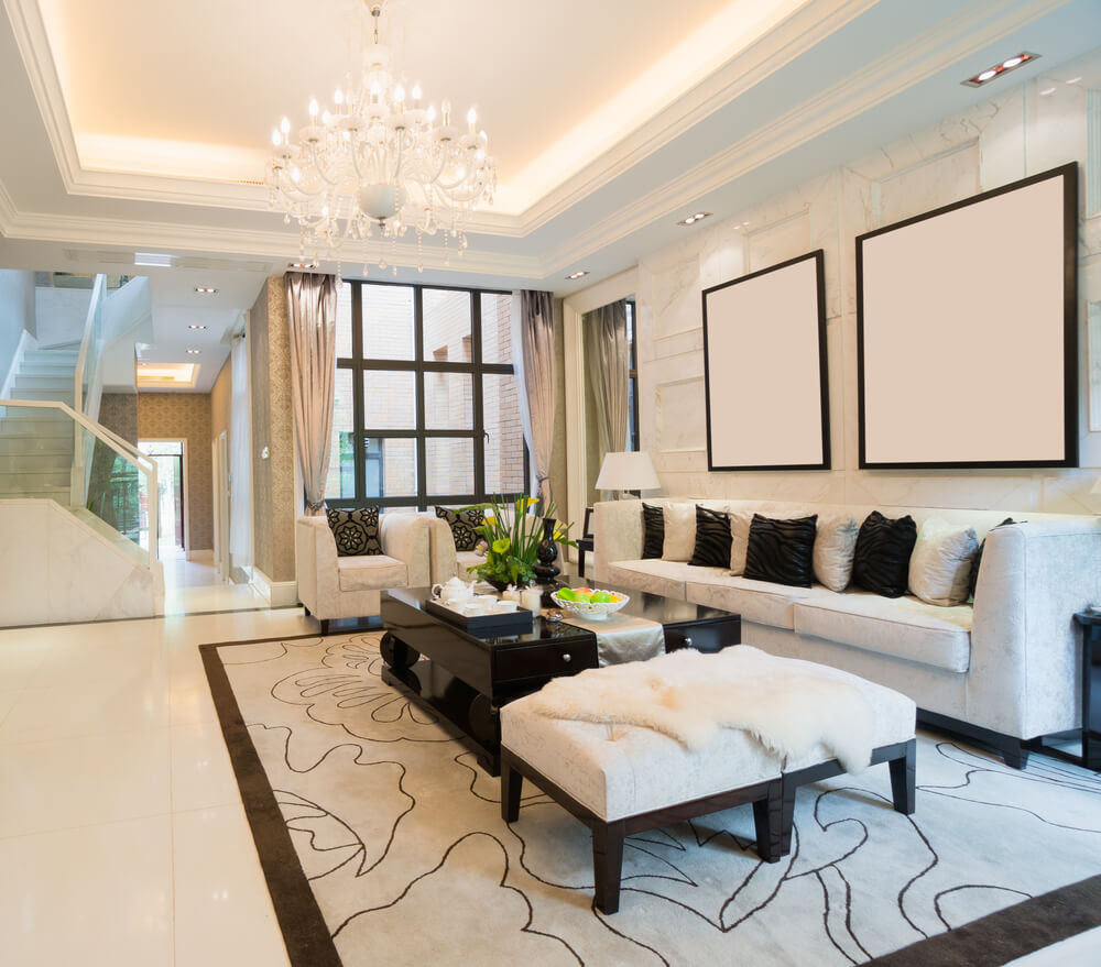 Living Room Living Room Luxury Designs