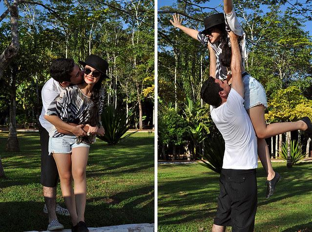 Parque Chico Mendes