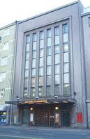 Helsinki Sibelius Academy
