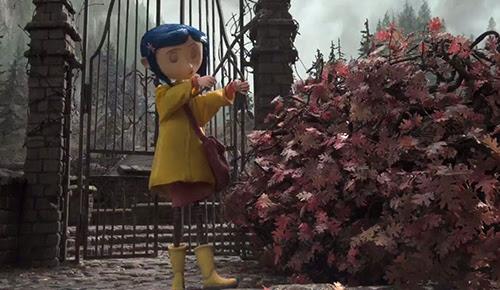 """➤ Le Sens Caché du Film """"Coraline"""""""