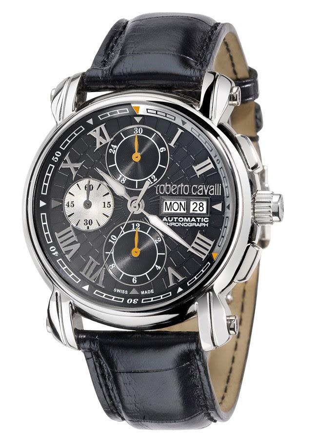 8 - Roberto Cavalli Timewear 'Anniversary' (2)