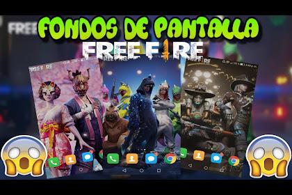 Free Fire Fondos De Pantalla