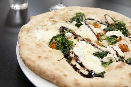 Pizza ACME, Il Pensiero 3, 新宿伊勢丹 イタリア展