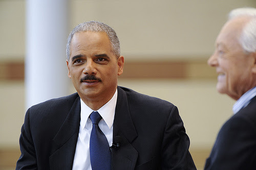 Eric Holder 10 SC Holder's lies exposed by DOJ document leak