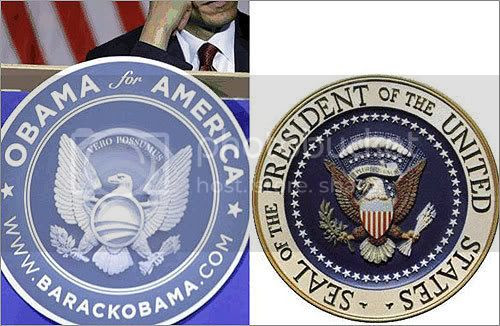 The Obama Seal