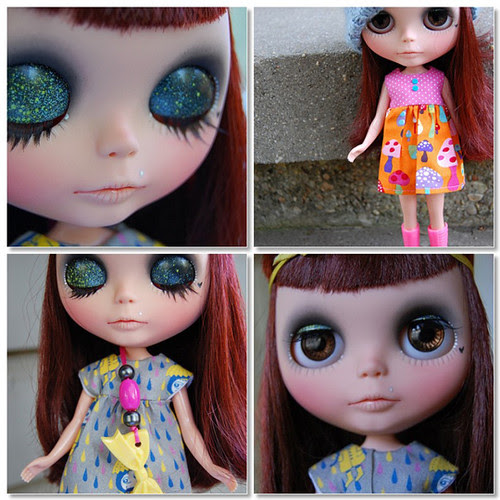 MY 1st custom GIVEAWAY! You have a chance to WIN this girl!!