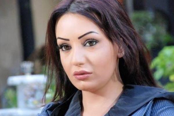 23689d1fa وفاة الممثلة السورية دينا هارون بعد إجراء عملية جراحية