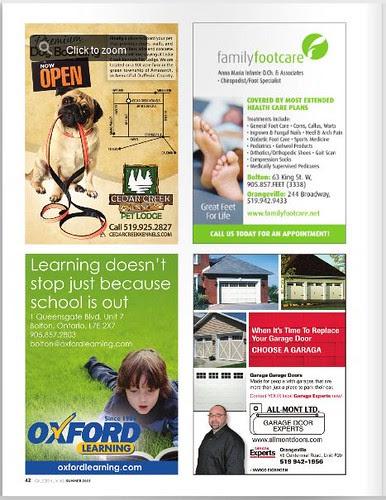 Ad Campaign by Megan Lorenz