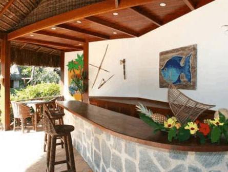 Sombra e Água Fresca Resort Discount