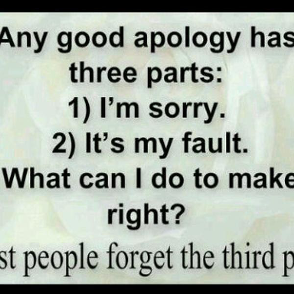 Quotes About Love And Apologize 28 Quotes