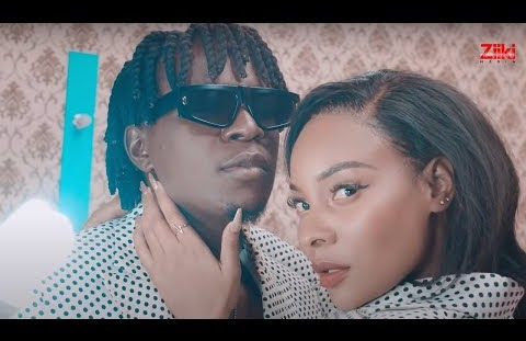 Download or Watch(Official Video) Willy paul - Collabo