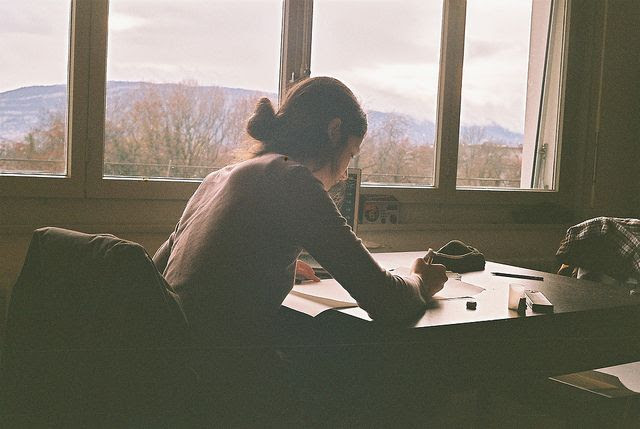 To write is human, to edit is divine. ~Stephen King