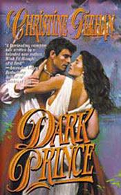Dark Prince original cover