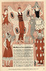 Butterick 1929 Costume Patterns (by dragonflydesignstudio)