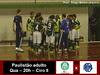 Adulto do Palmeiras/Cimentolit joga nesta quarta-feira contra o vice-líder do Paulistão
