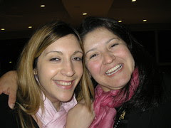 The Bestest Buddy: AnnDenise and Me Friday Night!