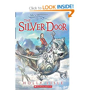 The Silver Door (Moon & Sun)